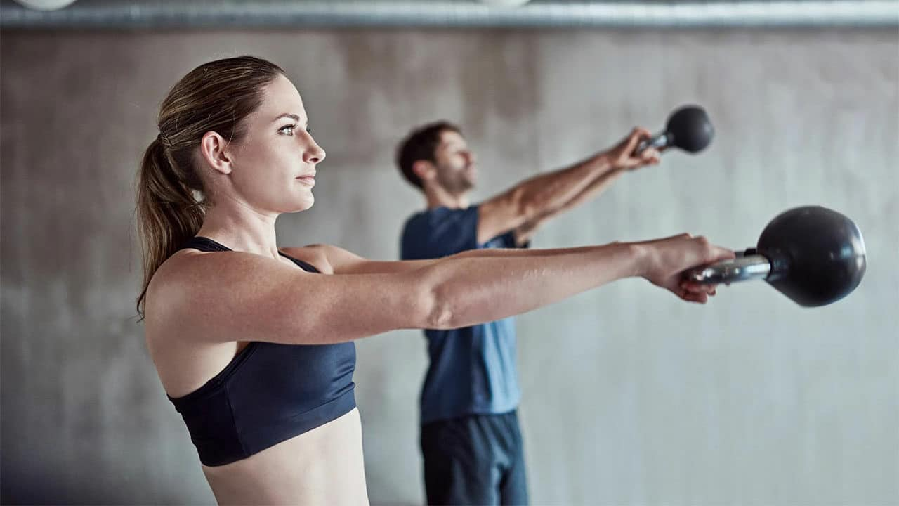 3 things you should know about Crossfit!