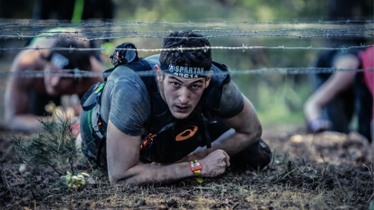 Spartan Race Training - The 3 most common mistakes in training preparation!