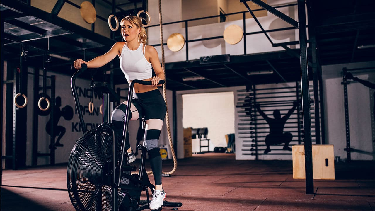 3 reasons why cardio can be problematic!