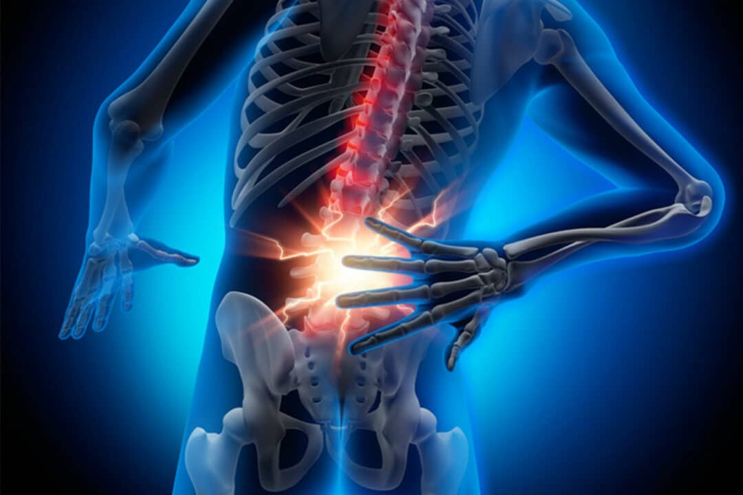 With these 2 Tips NEVER AGAIN lower back pain!